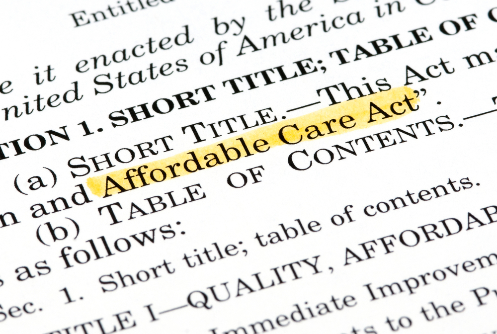 Affordable Care Act and the Blame Game - Redstone gci