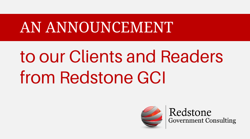 RCGI - An Announcement to our Clients and Readers from RGCI-blog