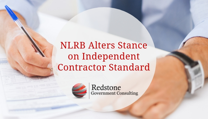 RCGI-NLRB-Alters-Stance-on-Independent-Contractor-Standard