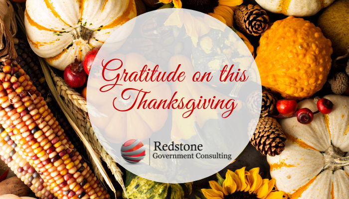 RCGI-This Years Thanksgiving Theme is Gratitude