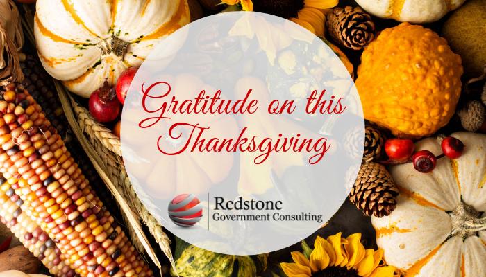 RCGI-This Years Thanksgiving Theme is Gratitude