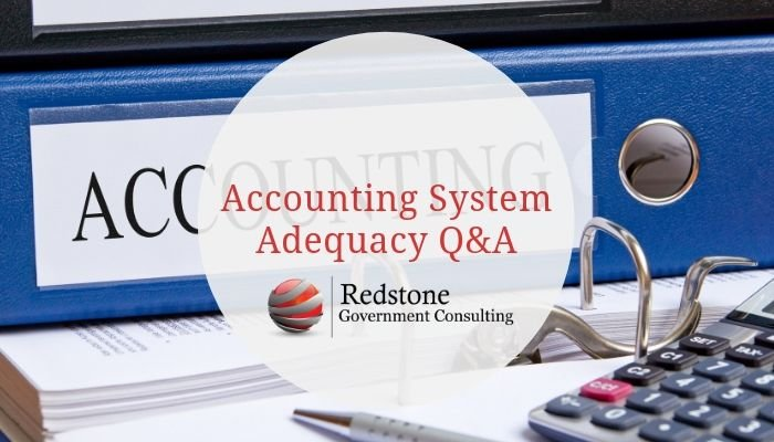 RGCI-Accounting System Adequacy Q&A