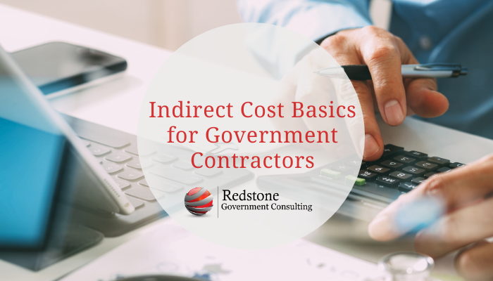 RGCI-Indirect Cost Basics for Government Contractors