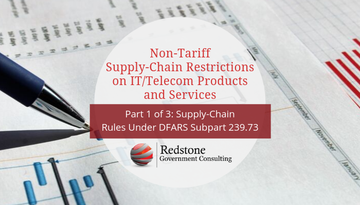 RGCI-Non-Tariff Supply-Chain Restrictions on IT Services-1
