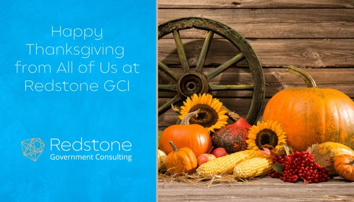 RGCI-Thanksgiving Blog 2019