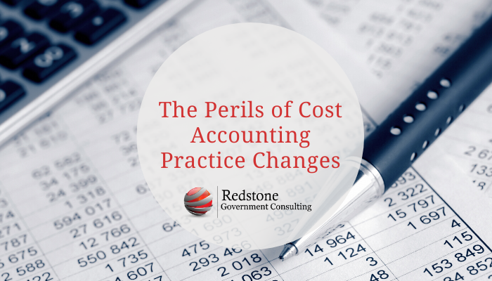 RGCI-The Perils of Cost Accounting Practice Changes