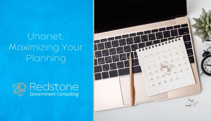 RGCI-Unanet_ Maximizing your Planning