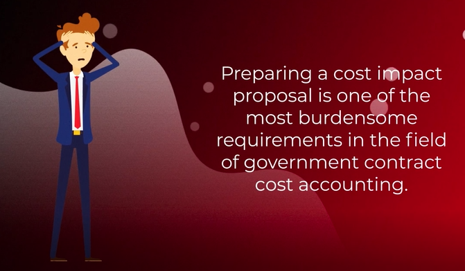 Cost Accounting Standard (CAS) - Cost Impacts - Redstone gci