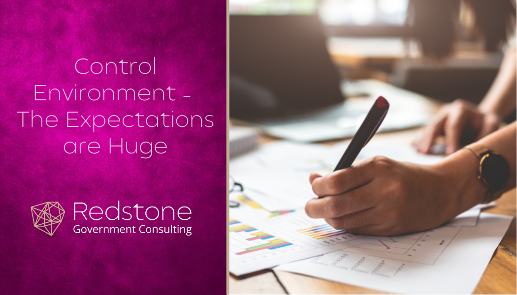 RGCI-Control Environment – The Expectations are Huge