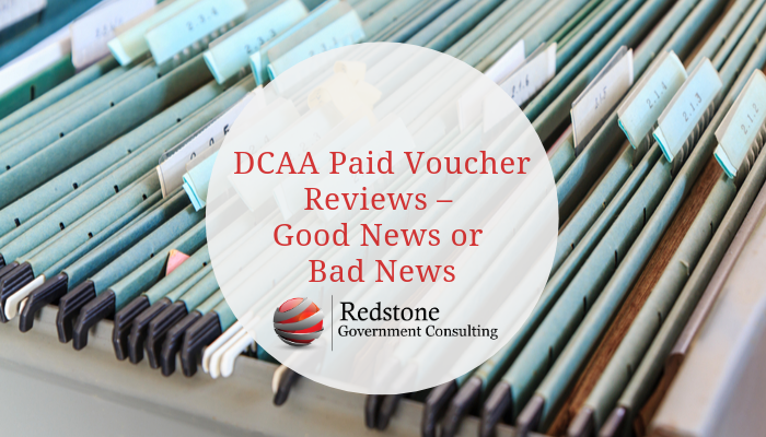 RGCI-DCAA Paid Voucher Reviews – Good News or Bad News