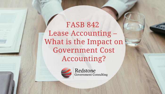 FASB 842 Lease Accounting