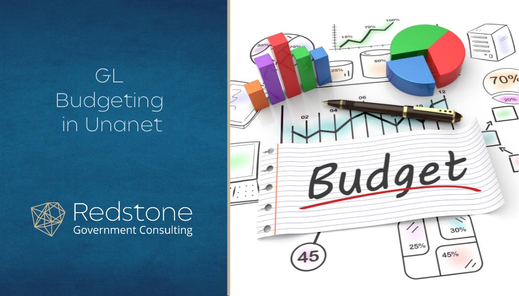 RGCI-GL Budgeting in Unanet - Copy