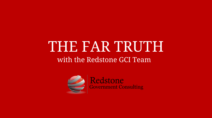The FAR Truth Episode 2 - Redstone gci