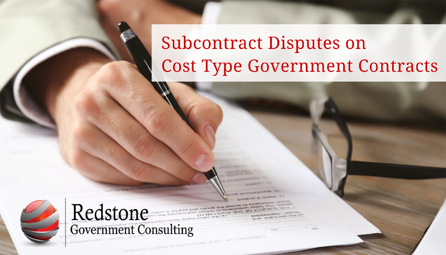 Redstone-Subcontract Disputes on Cost Type Government Contracts.png