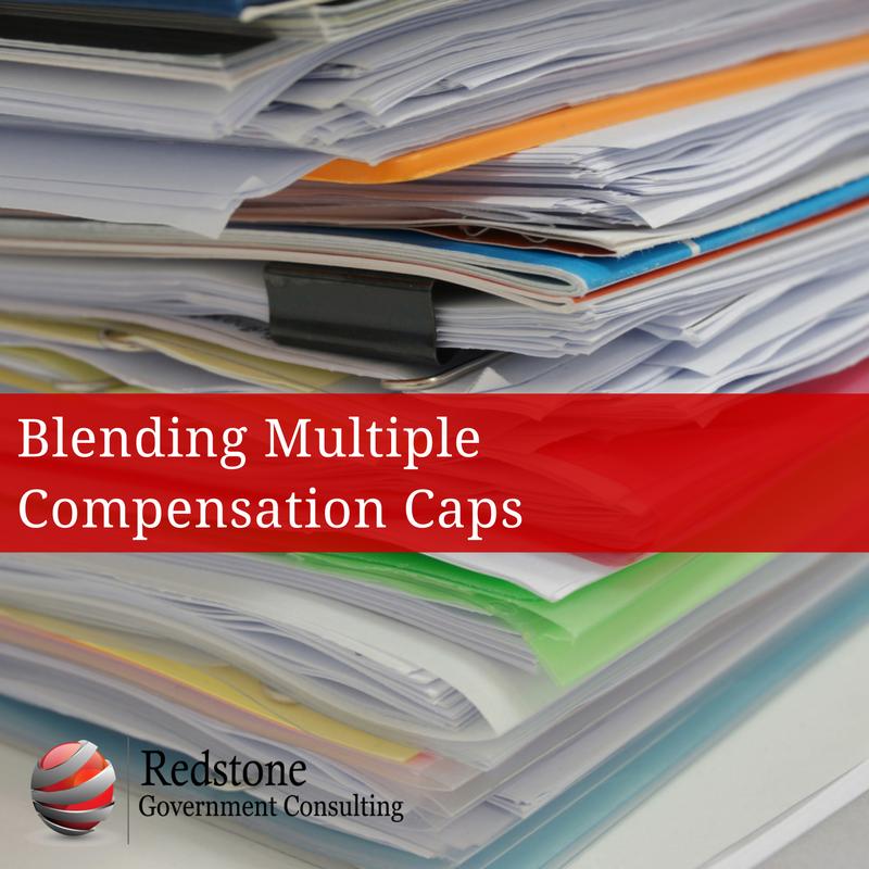 Blending Multiple Compensation Caps - Redstone gci