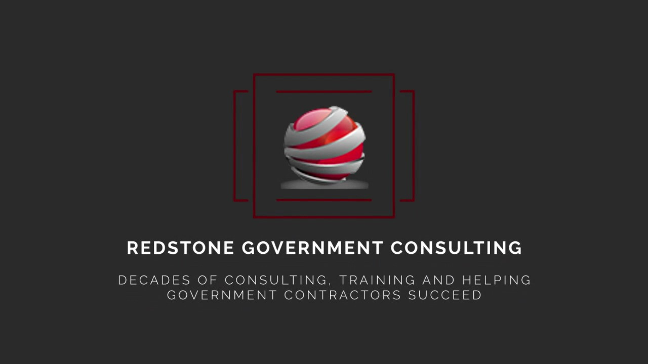 Mergers & Acquisitions - Redstone Government Consulting