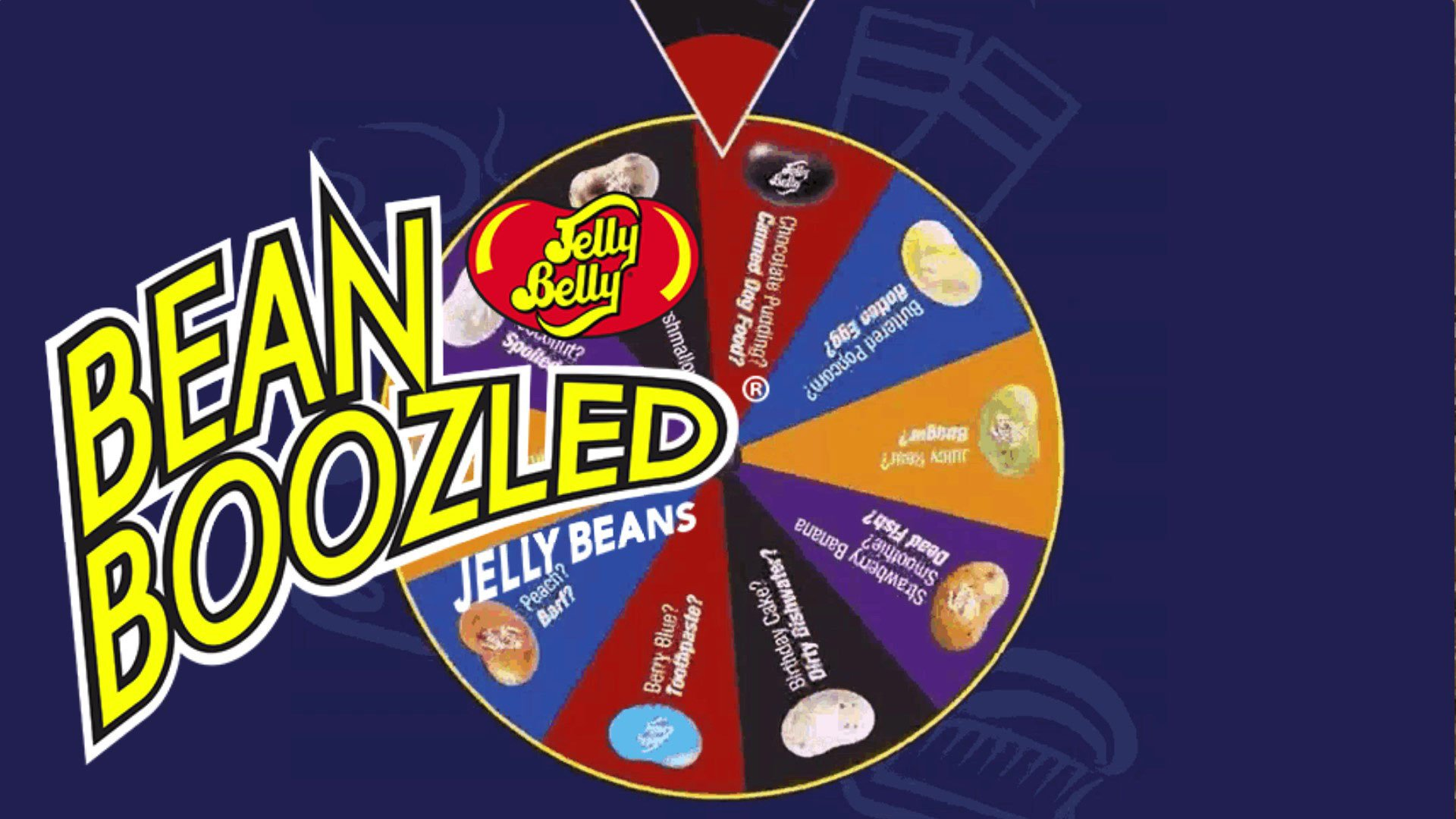 Bean Boozled - Redstone Government Consulting
