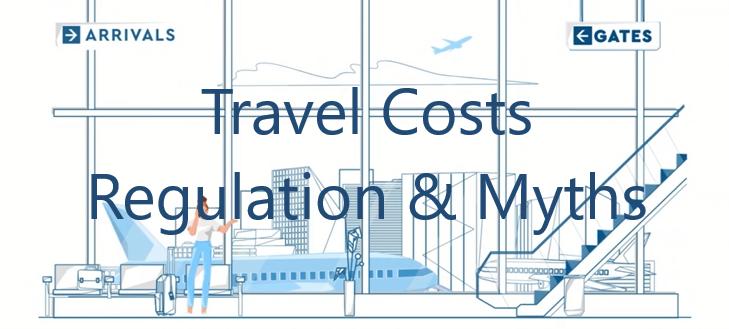 Travel Costs Regulation & Myths - Redstone gci